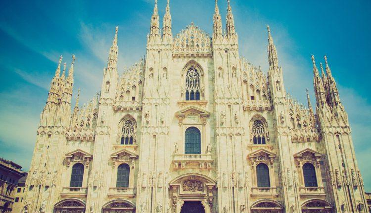 5 Tage Mailand im Mai – zentrales 3* Hotel mit Frühstück und Flug ab 222€