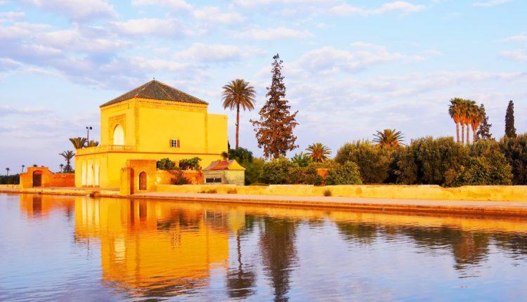 Travelbird: 8 Tage Marrakesch inklusive Flug, Transfers, Frühstück und Mietwagen ab 479€