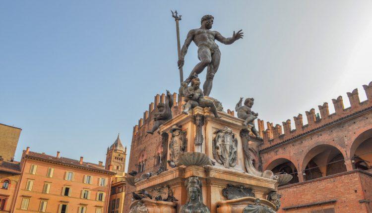 3 Tage Bologna im April: 4* Hotel mit Flügen ab 75€