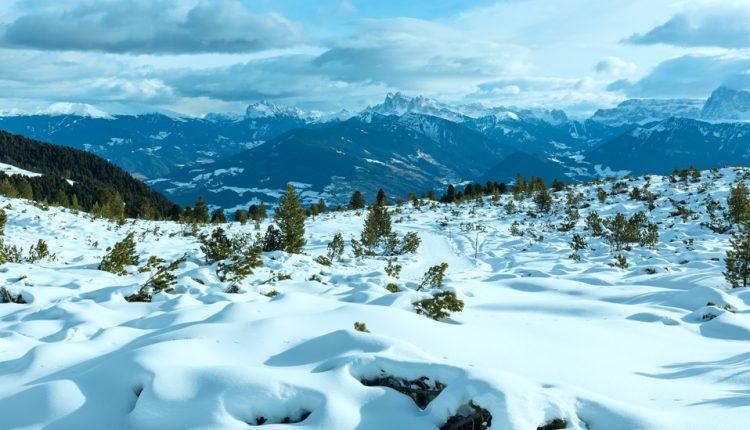 Ski & Wellness in den Dolomiten: 4 Tage im sehr guten Sporthotel inklusive Halbpension für 175 Euro pro Person (Januar oder März)