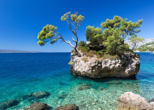 7 Tage Lastminute auf die Insel Korcula – 4* Hotel in Traumlage inkl. Frühstück, Transfer und Flug ab 308€