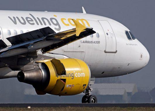 Vueling: 3 Flüge zum Preis von 2