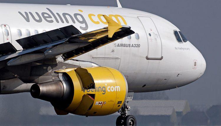 Vueling: 20 Euro-Gutschein für europaweite Flüge