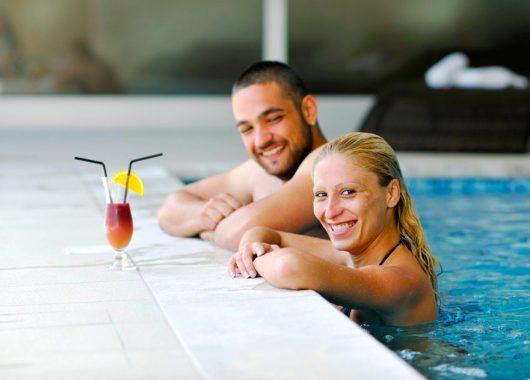 Wellness in München: 2 oder 3 Tage im 3* Hotel inkl. Frühstück und Eintritt in die Therme Erding für 64,50€ p.P.