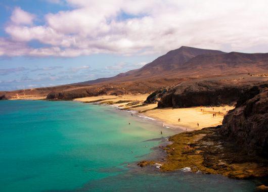 Lanzarote: Eine Woche im 3* Hotel inkl. Flug und Transfer ab 274 Euro pro Person