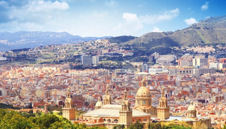 Barcelona: 4 Tage im 4* Hotel inkl. Flug und Frühstück ab 222€ pro Person