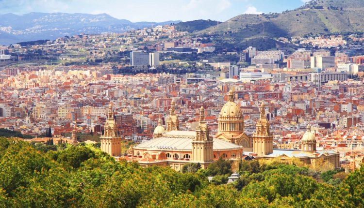 4 Tage Barcelona Im 4 Hotel Mit Fruhstuck Und Flug Ab 188