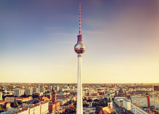 Berlin: 3 Tage im 3* Aga's Hotel ab bereits 56€ pro Person