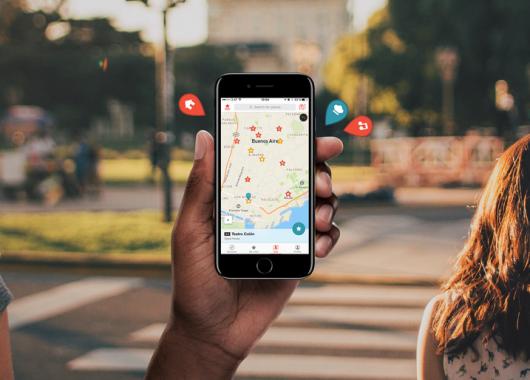 Kostenlos für iOS und Android: CityMaps2Go (Offline-Karten-App)