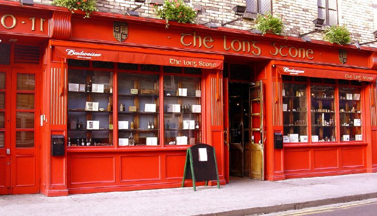Städtereise nach Dublin: 4 Tage im 3-Sterne Hotel inklusive Flug ab 149 Euro