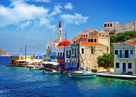 7 Tage Kreta im April: 4* Hotel und Flug für 216€ ab Memmingen, 294€ ab Frankfurt und weitere…