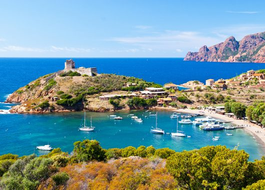 Sparflugtage bei Germanwings: Täglich wechselnde Ziele ab 33€ – Heute Korsika, Montpellier, Sizilien, Toulouse
