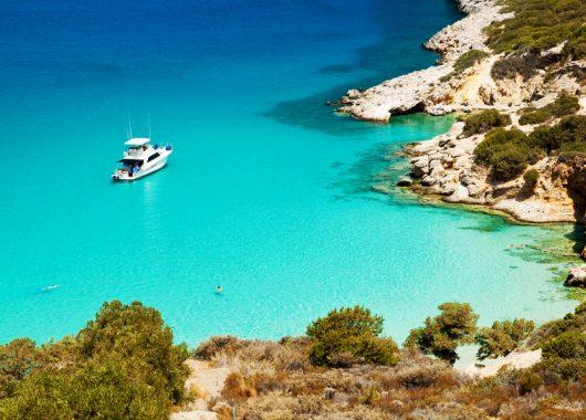 Kreta: Eine Woche im 4,5* Resort inkl. Flug und Transfer ab 365€