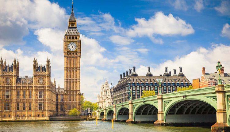 Städtetrip nach London: 5 Tage inkl. Flügen, Unterkunft und Frühstück ab 232€