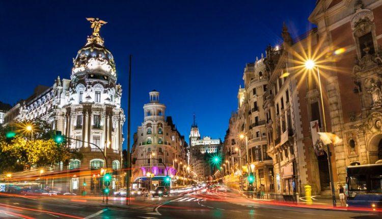 Städtereise: 6 Tage in Madrid inklusive Flug und 3* Hotel ab 216 Euro