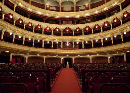Tickets für Das Phantom der Oper inklusive 2 Übernachtungen in Hamburg ab 149€ pro Person