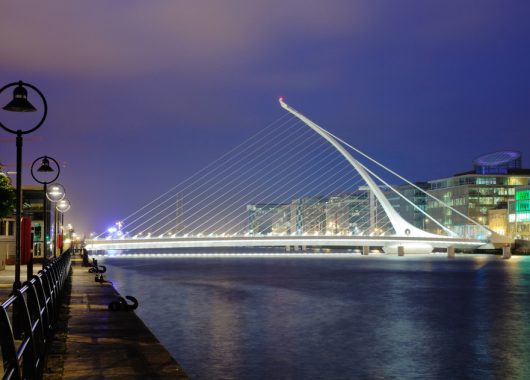 3 oder 4 Tage in Dublin inkl. Flug und Unterkunft ab 99€ pro Person