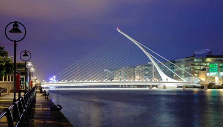 3 Tage Dublin im 3* Hotel inkl. Flug ab 99€