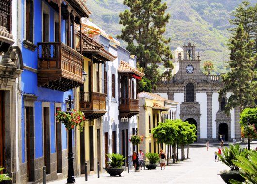 Frühbucher: Eine Woche Gran Canaria im 3,5* Apartment inkl. Flug u. Transfer ab 343€