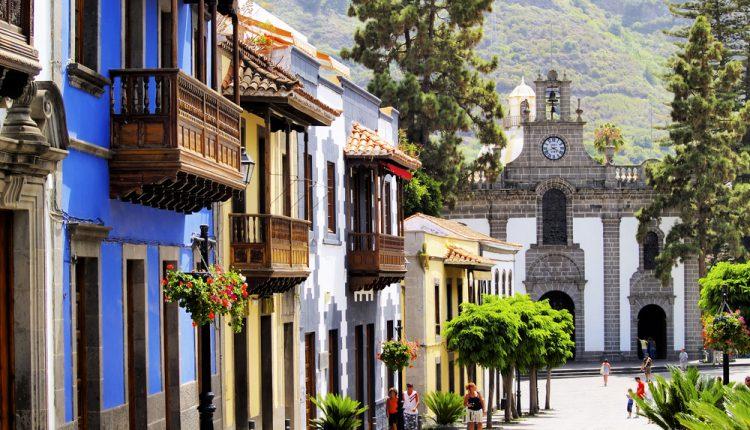 1 Woche Gran Canaria inkl. Apartment, Flug und Transfer ab 279€
