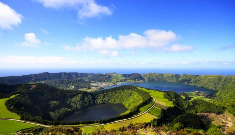 1 Woche Azoren im November: 4* Hotel, Flug und Transfer ab 438€