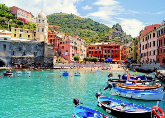 4 bis 8 Tage Italien im 4*Hotel inkl. Frühstück, Eintritt in den Nationalpark und Weinverkostung für 139€