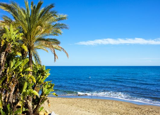 1 Woche Andalusien im April: 4* Hotel inkl. Frühstück, Flug und Transfer ab 433€