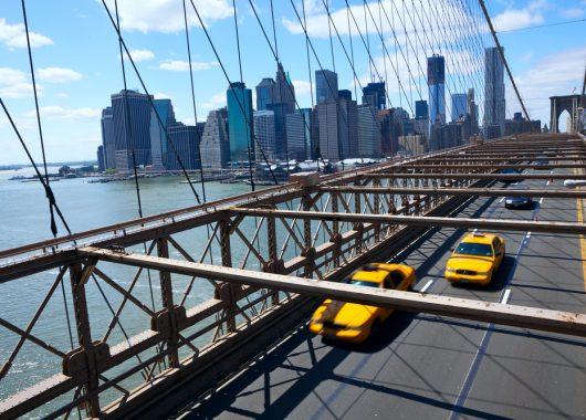Last Minute: 5 Tage New York im 4* Hotel am Times Square inkl. Flug ab 492€