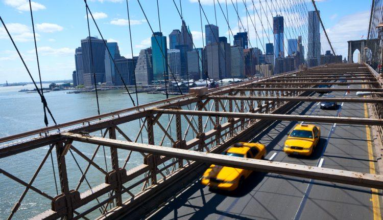 5 Tage Manhattan im guten, zentral gelegenen 4* Hotel schon ab 741€ inkl. Flug