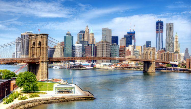 New York: 6 Tage inkl. Lufthansa-Flügen und Hotel ab 500€ pro Person
