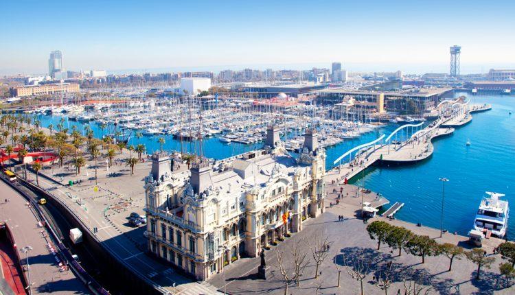 3 Tage im zentralen 4* Hotel in Barcelona mit Frühstück für nur 119€ pro Person (Inkl. Flug ab 174€)
