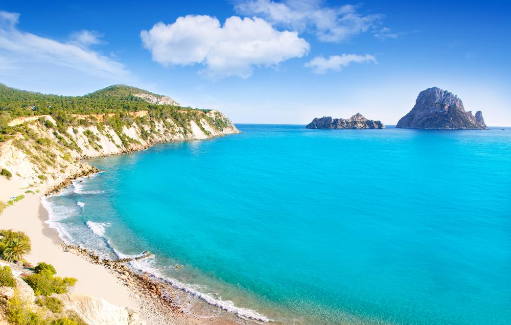 Cala d'Hort Ibiza