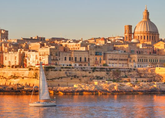 7 Tage Malta im März: Übernachtung im 4*Resort inkl. Flügen und Frühstück ab 252€