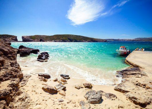 Malta: 1 Woche im 4* Hotel inkl. Flug, Transfer und Frühstück ab 284€ pro Person