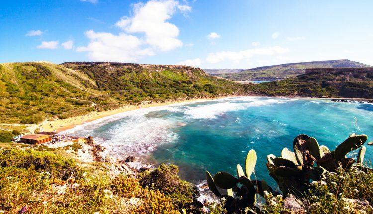 7 Tage Malta im 4* Hotel inkl. Halbpension, Transfer und Flug ab 285€ im März | ab 344€ im April/Mai
