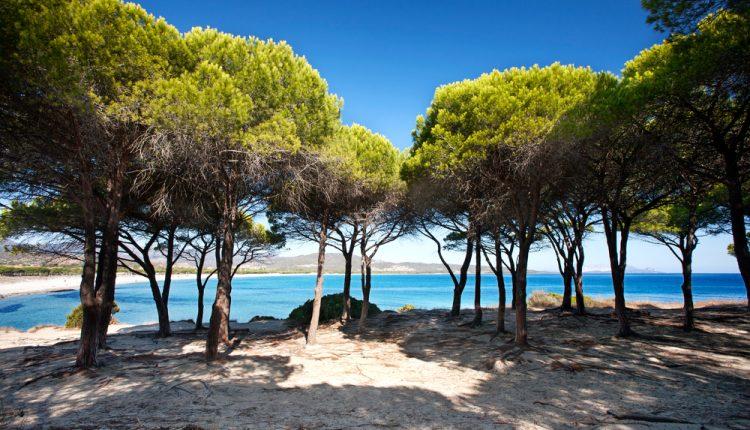 Oktober: 1 Woche Sardinien im 4* Hotel inkl. Frühstück, Flug und Mietwagen ab 566€