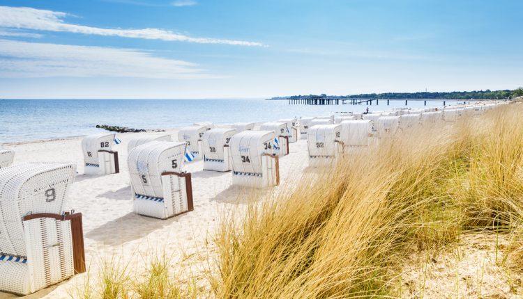 3 Tage Nordsee im 3*S Hotel inkl. Frühstück & Fahrradverleih ab 50€ pro Person