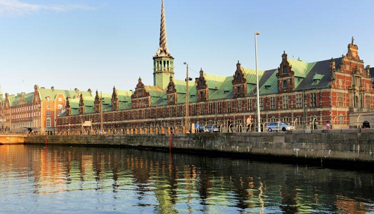 3 Tage im Juli: Städtetrip nach Kopenhagen inkl. zentralem Hotel und Flug ab 145€