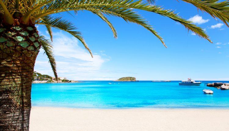 Ibiza: Eine Woche im sehr guten Hotel inkl. Flug, Transfer und Rail & Fly ab 346€ pro Person