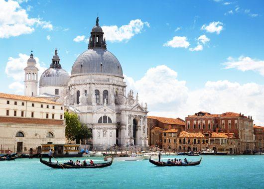 Venedig: 3 oder 4 Tage im 4-Sterne Hotel in Mestre inkl. Flügen und Frühstück ab 149 Euro