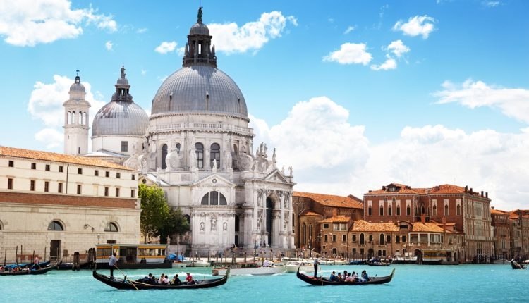 Städtetrip: 3 Tage Venedig im 3-Sterne Hotel inklusive Frühstück und Flug ab 143 Euro pro Person