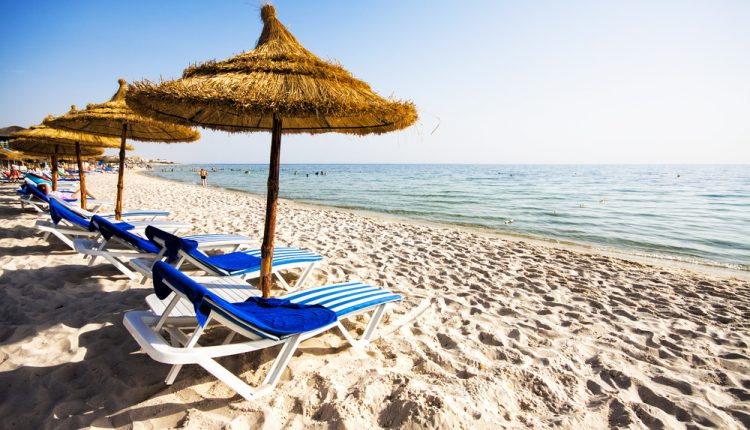 Tunesien: 8 oder 15 Tage in Hammamet inkl. Flug, Transfers, Rail & Fly und Halbpension ab 339€