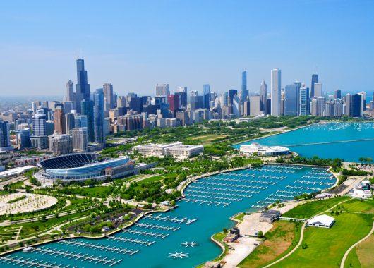 Chicago: Hin- und Rückflug bei Lastminute.de ab 326€ pro Person