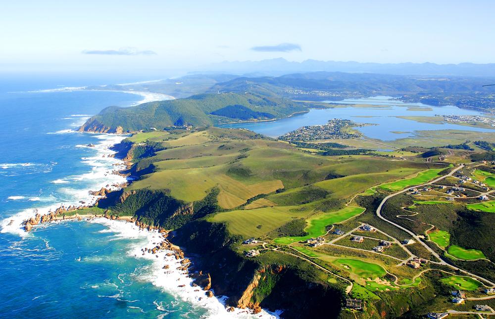 Südafrika Knysna Heads Kap