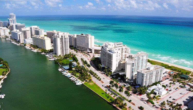 1 Woche Miami Beach im tollen 3* L-Hotel inkl. Direktflüge für nur 623€
