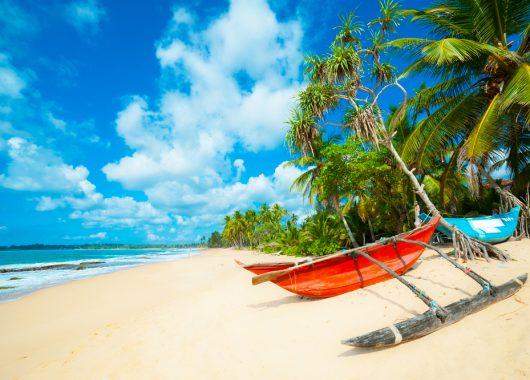 Qatar Airways Special: Hin- und Rückflug nach Bangkok, Sri Lanka oder Singapur im Herbst ab 512€