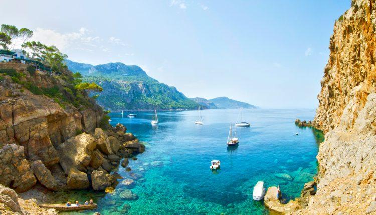 Paguera im Frühjahr: 10 Tage im 4* Hotel mit Halbpension & Flug ab 377€
