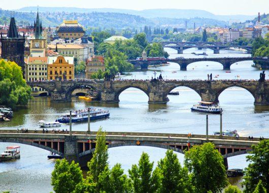 Städtetrip nach Prag: 3 Tage im 3* Hotel für 30€ pro Person