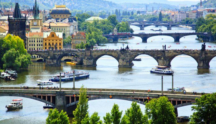 Prag: 3 Tage in einem guten 3* Hotel inkl. Flug und Frühstück ab 119€ pro Person