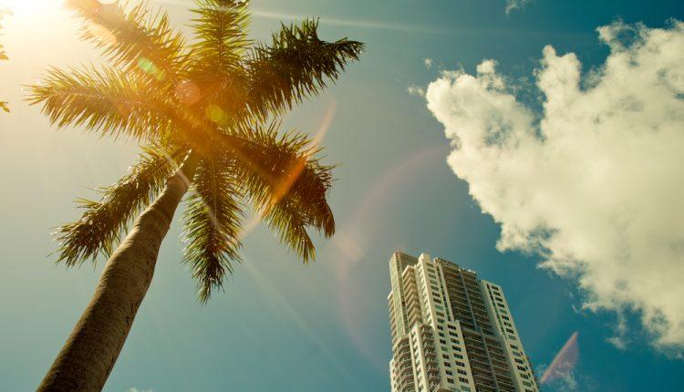 10 Tage Miami im Januar: Mehrbettzimmer, Vollpension und Flug ab 631€